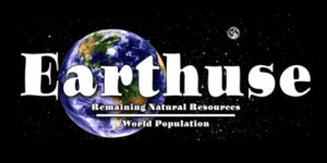 Remaining Natural Resources Divided By the World Population